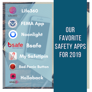 Best Safety Apps for 2019